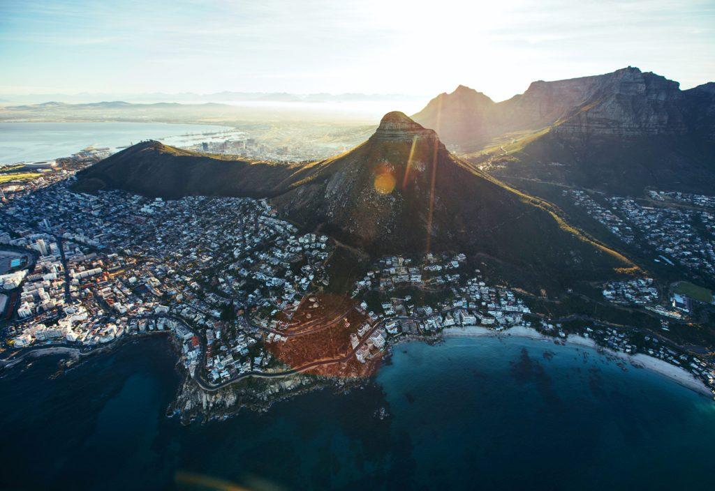 Wein- und Genussreisen nach Kapstadt
