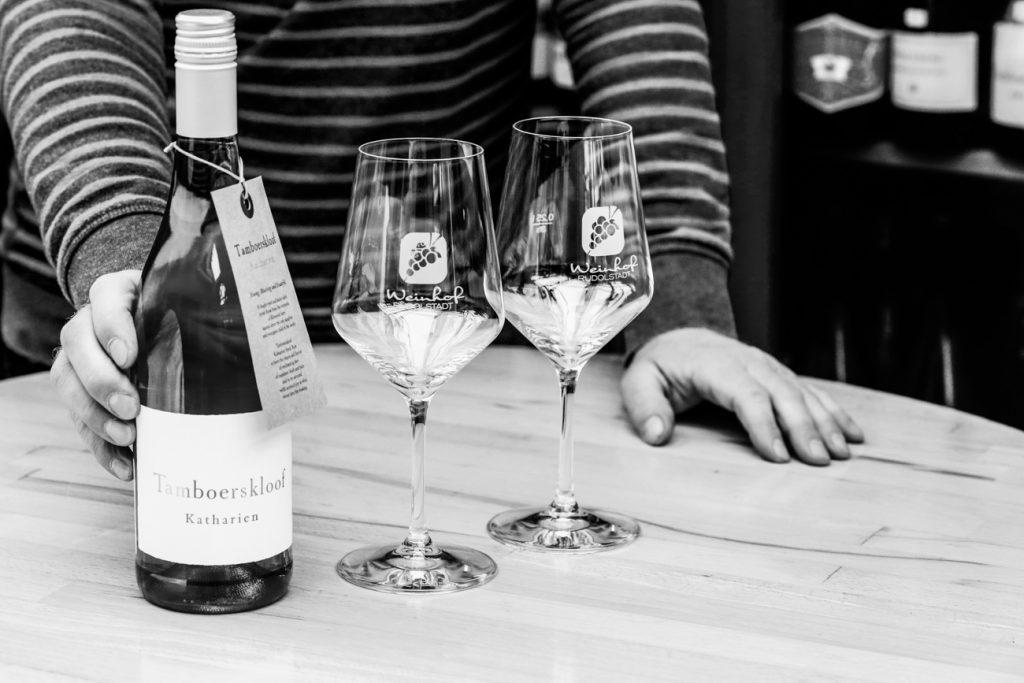 Willkommen im Onlineshop des Weinhof Rudolstadt